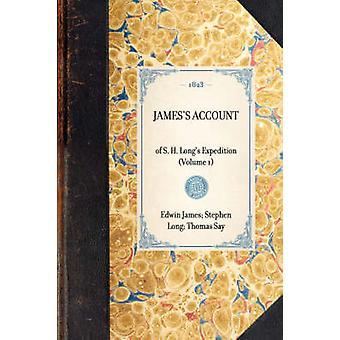 Jamess Account by Say & Thomas