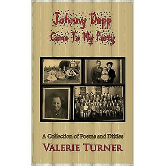 Johnny Depp Came To My Party by Turner & Valerie