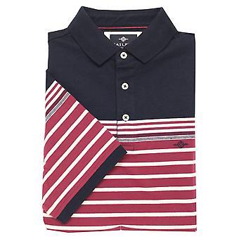 BAILEYS GIORDANO Polo Camisa 915204 Marinha
