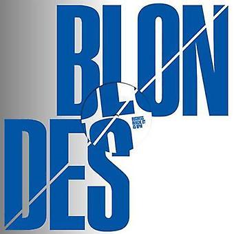Blondes - Business/Pleasure [Vinyl] USA import