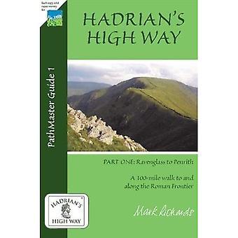 High Way porte d'Hadrien: première partie: Ravenglass à Brougham