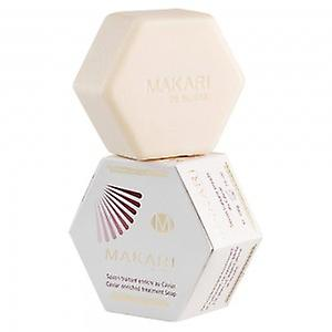 Makari Caviar Enriched Soap - Reduce Wrinkles & Fine Lines, Improve Skin Elasticiy & Restores Youthful Glow - Premium Natural Ingredients- 200g