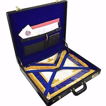 Masonic Regalia Grand Hard Case