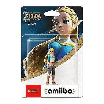 Zelda Amiibo The Legend OF Zelda Breath of the Wild Collection Wii U