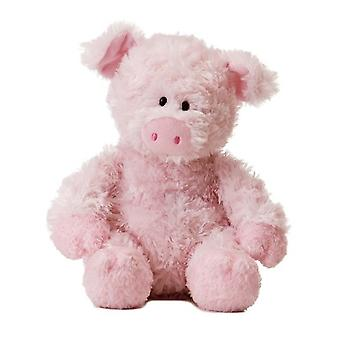 "Tubbie Wubbies 12"" Plush Pig by Aurora - 30868"