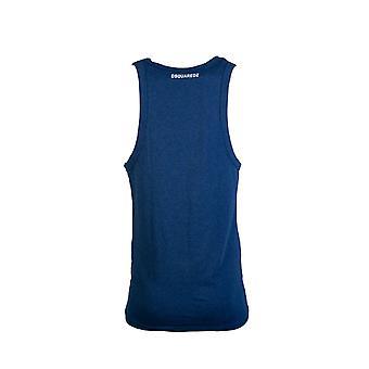Dsquared2 Vest T Shirt D9d202340