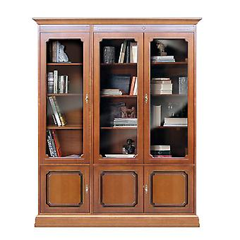 Bookcase Style wall cabinet