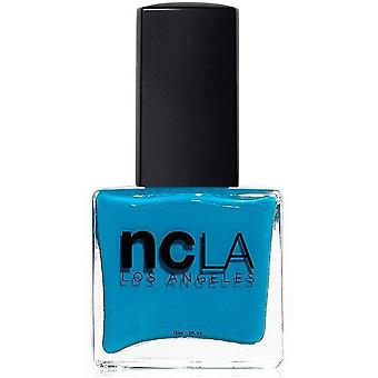 ncLA Los Angeles Nail Polish Collection Fashion Nail Lacquer - Chaka 15ml
