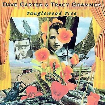 Carter/Grammer - Tanglewood Tree [CD] USA import