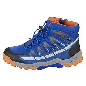 Lurchi Tristan 332153432 universal winter kids shoes