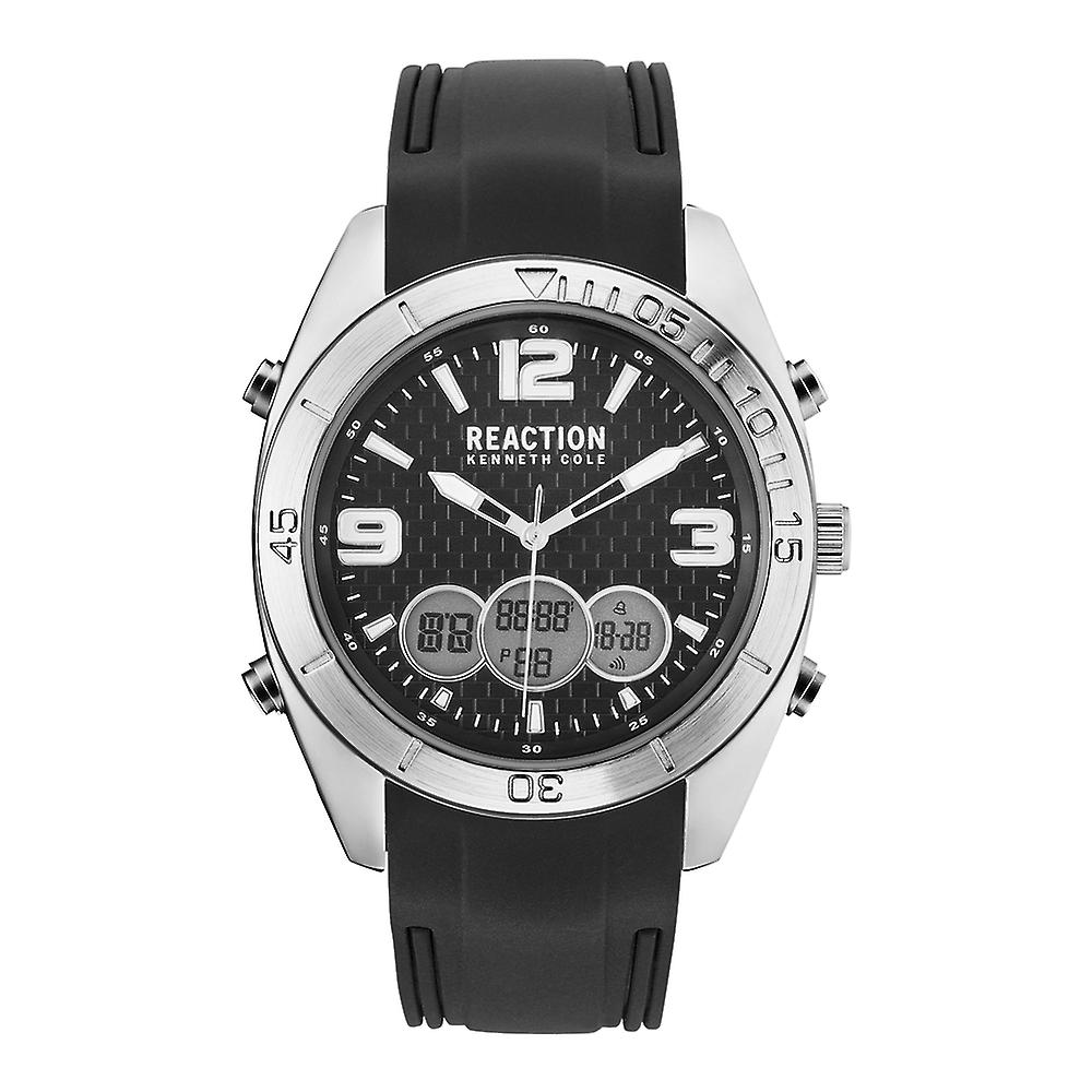 Kenneth Cole Reaction RK50599003 Men's Watch Chronograph