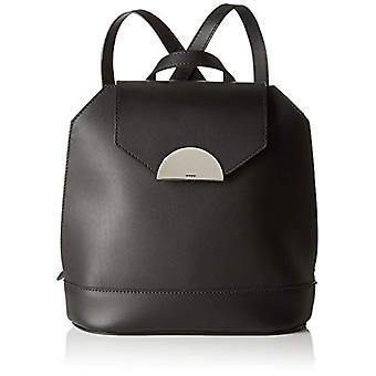 Bree 305010 Handbag/Black Women's Backpack (Black)) Single Size