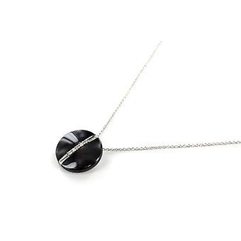 Ceranity - Pendant - Silver Sterling 925 - Woman