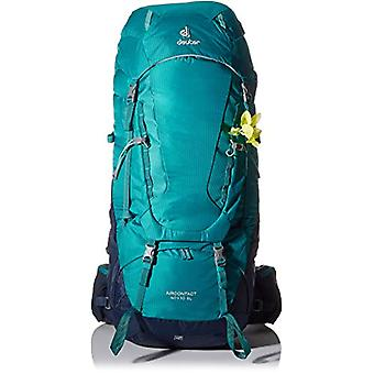 Deuter Aircontact 40 th 10 SL Backpack Casual 76 centimeters 50 Blue (Petrol-Navy)