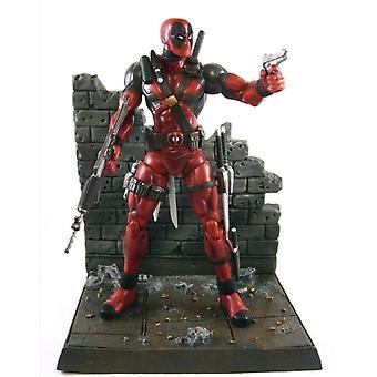 Figura de ação Deadpool