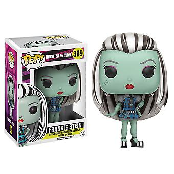 Monster High Frankie Stein Pop! Vinyl