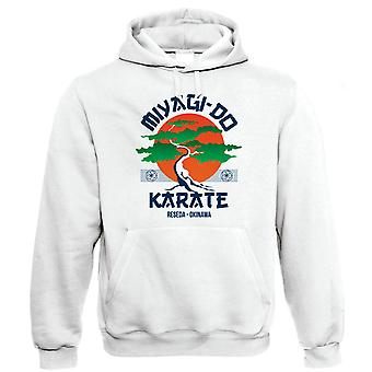 Miyagi Do Karate Kid Movie Inspired, Hoodie - Martial Arts Gift Him Dad Her Mum