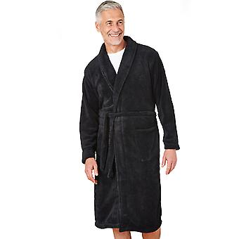 Mens Tootal Soft Handle Dressing Gown