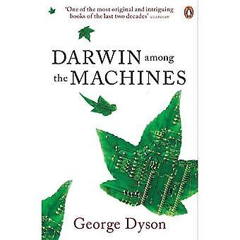 Darwin blandt maskinerne