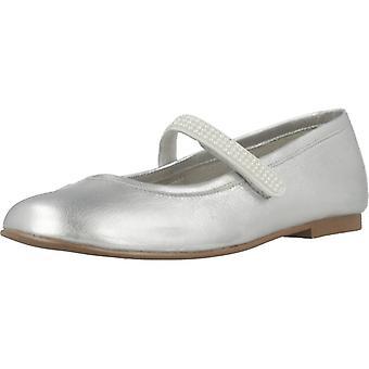 Landos Shoes Girl Ceremony 8236ae Color Silver