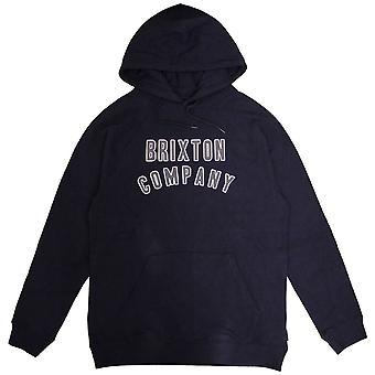 Brixton Barstow Pullover Huppari Navy