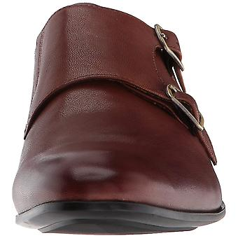 Kenneth Cole New York mäns mix Monk-Strap Loafer