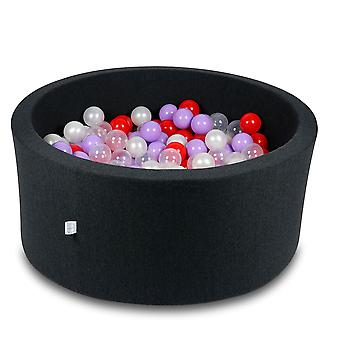 XXL Ball Pit Pool - #7 de grafito + bolsa