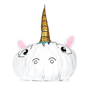 Unicorn Novelty Shower Cap NPW Gifts