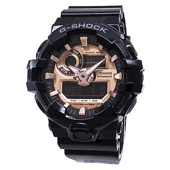 Casio G-Shock GA-700MMC-1A GA700MMC-1A Analog Digital 200M Men-apos;s Watch