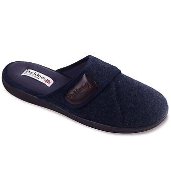 Padders Baxter Mens Slippers