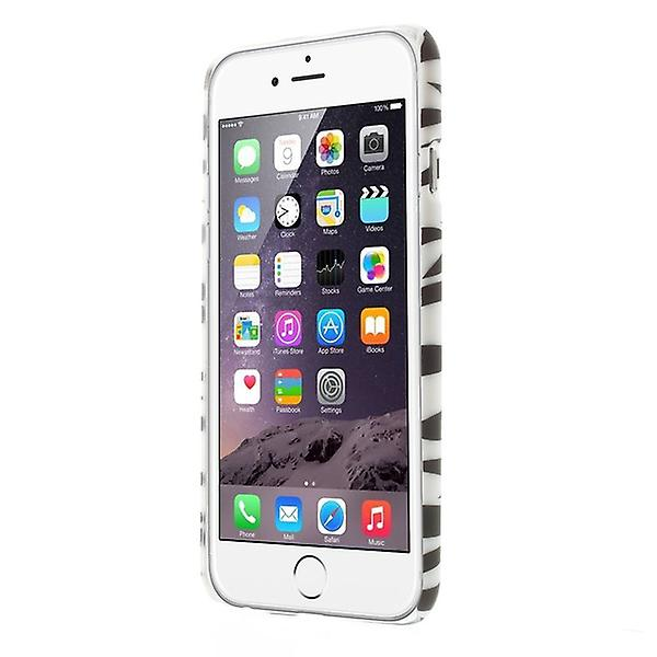 Zebra Skal iPhone 6 4,7