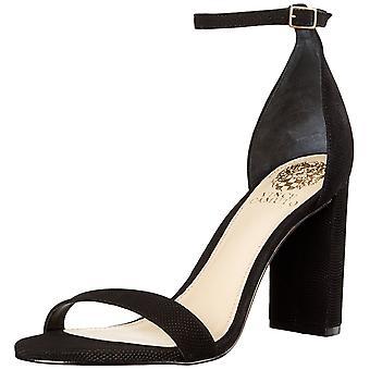 Vince Camuto Womens Mairana öppen tå Casual ankel Strap sandaler