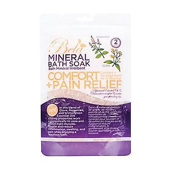 Bela Mineral Bath Soak Comfort + Pain Relief