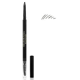 Elizabeth Arden Beautiful Color Natural Eye Brow Pencil/Crayon Sourcil 0.09g Natural Black #04