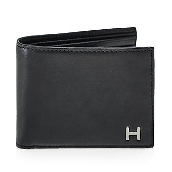 Portefeuille Hackett Leather H Billfold