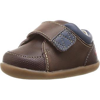 See Kai Run Kids' Graham First Walker Shoe