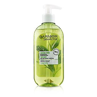 SkinActive Botanical Cleansing Gel - Green Tea (For Combination to Oily Skin) 200ml/6.7oz