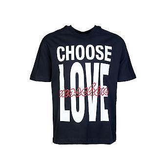 Moschino T Shirt M4759 01 M3935