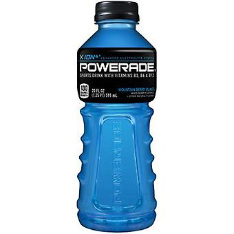Powerade Ion4 Mix Berry-( 710 Ml X 1 Bouteille )