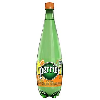 Perrier Sitron Orange-( 1 Lt X 12 )
