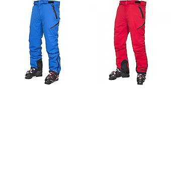Trespass Mens Kristoff Stretch Ski Trousers