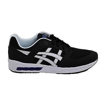 ASICS 1191A112 Men's Gelsaga Sou Shoe, Midnight/White - 9 D(M) US
