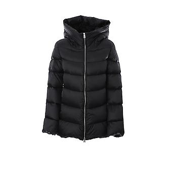 Voeg Waw5508506 Women's Black Nylon Down Jacket toe