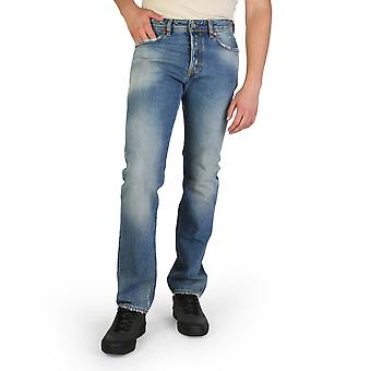 Diesel Original Men All Year Jeans - Culoare albastru 34381