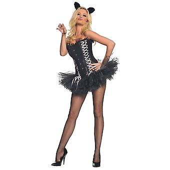 Sexy Kitty Costume for women