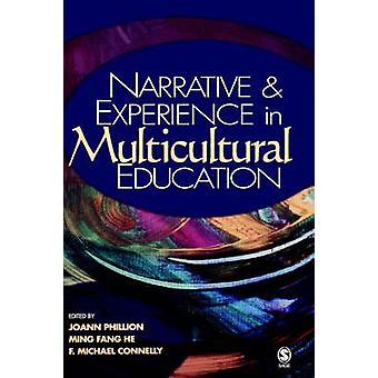 Kerronta ja kokemus monikulttuurisesta koulutuksesta Phillon & Joann