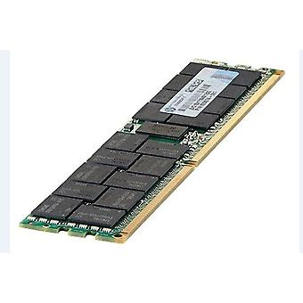 HP 647897-B21 RAM memory, 8 GB, PC3L-10600, DDR3, Green