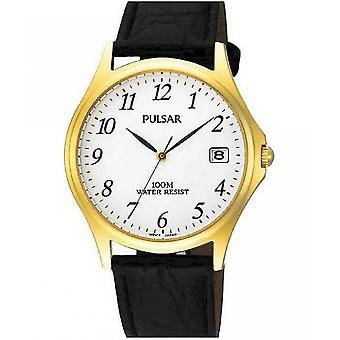 Pulsar watches mens watch PXH566X1