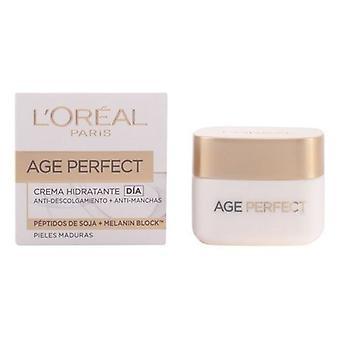 Day Cream Age Perfect L'Oreal Make Up