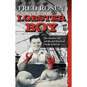 Lobster Boy by Fred Rosen